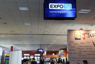 ExpoTV - TARGUL DE TURISM AL ROMANIEI 2016 - Romexpo-1