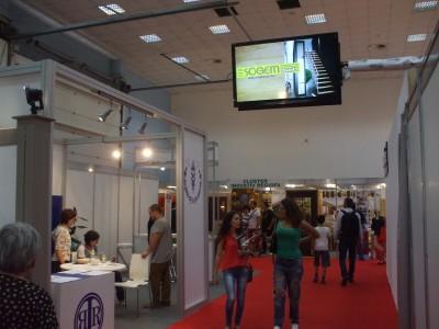 ExpoTV - BIFE-SIM 2014 - Romexpo